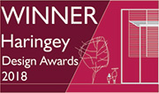 Haringey Design Awards 2018 Winner