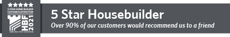 HBF 2018 - 5 Star Housebuilder